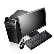 "lenovo/联想 扬天 M2610n-11 G1820/2G/500G/19.5英吋显示器/稳定型商务台式电脑整机【""Z+""认证 顺丰包邮 国内联保】"