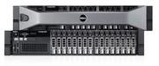 戴尔易安信 PowerEdge R820 机架式服务器(Xeon E5-4603*2/2GB/300GB)