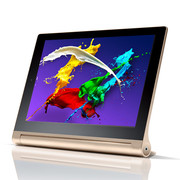 "【""Z+""认证 顺丰包邮】Lenovo 联想 YOGA 平板2(10英吋/16GB/WIFI版/刺金)"