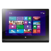 """【""""Z+""""认证 顺丰包邮】Lenovo 联想 YOGA 平板2 Windows版(1051F Z3745 10英吋2G/64GB/WIFI版/乌木黑)专属键盘"""