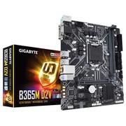 技嘉(GIGABYTE)B365M-D2V 主板DDR4 1151针 台式机 游戏电竞主板