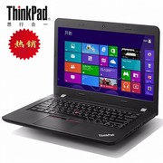 【ThinkPad授权专卖】 E470C(20H3A000CD)i5-6200U 4G 500G 2G W10
