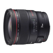 佳能(Canon) EF 24MM F/1.4 L II USM 广角定焦镜头