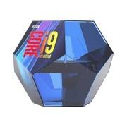 英特尔(Intel) 酷睿i9-9900k CPU处理器 intel 八核心LAG 115I