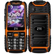 【包邮】中兴(ZTE)L628 移动/联通2G 双卡双待 老人手机 户外 三防