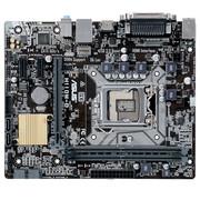 【行货保证限时特惠】华硕 H110M-D LGA1151针 DDR4内存 电脑游戏主板带打印接口