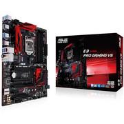 【行货保证限时特惠】华硕(ASUS)E3 PRO GAMING V5 主板 Intel C232/LGA 1151