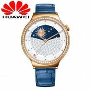 【华为授权专卖  顺丰包邮】HUAWEI WATCH 星月系列 华为WATCH 华为手表 星月系列 蓝牙连接 心率计步监测 安卓智能手表
