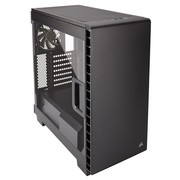 美商海盗船 400C 机箱 台式机 电脑机箱 台式 侧透水冷游戏 机箱