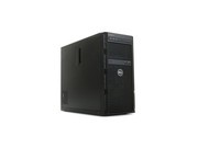 戴尔 PowerEdge T130 塔式服务器(酷睿i3/4GB/500GB)