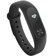 【现货包邮】小米 手环2【OLED显示屏,触摸操作,全新腕带设计】