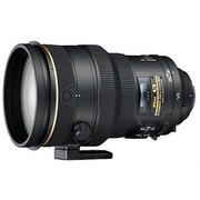 尼康(Nikon) AF-S 200mm f/2G ED VR II 远摄定焦镜头
