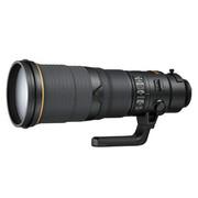 尼康(Nikon)AF-S 尼克尔 500mm f/4E FL ED VR 轻质的 远摄镜头