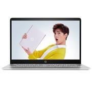 惠普畅游人14-BF033TX14英寸轻薄窄边框笔记本i5-4G 500G  2G独显