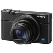 索尼(SONY) DSC-RX100M6 数码相机 黑卡六代 1英寸大底 大变焦数码