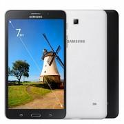 【三星授权专卖 顺丰包邮 赠蓝牙耳机】 GALAXY Tab 4 T231 7英寸平板电脑 支持3G 可通话功能平板