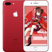 【顺丰包邮】苹果 iPhone 7 Plus 移动联通电信4G手机 红色特别版