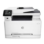 惠普(HP) M277dw 彩色激光多功能一体机 (打印 复印 扫描 传真)