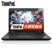 ThinkPad E555(20DH0009CD)A10-7300  4G  500G  R5 M240独显 2G显存 WIN8.1 15.6英寸