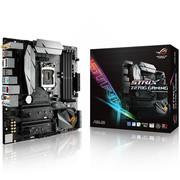 【行货保证限时特惠】华硕 STRIX Z270G GAMING猛禽rog Z270游戏电脑主板7700K