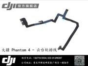 大疆 Phantom 4 - 云台软排线