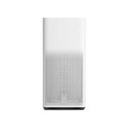 小米 空气净化器2 智能家用卧室空气净化器除甲醛雾霾烟尘PM2.5