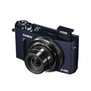 卡西欧(CASIO)EX-10(BE) 数码相机