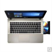 【ASUS授权专卖】F441UV7200 i5-7200.4G 500G .2G显卡
