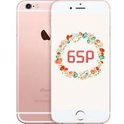 【顺丰包邮 送壳膜】苹果 iPhone 6S Plus(全网通)全新原封未激活