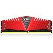 威刚(ADATA) XPG-威龙系列 DDR4 2400频 16G 台式机内存(红色)
