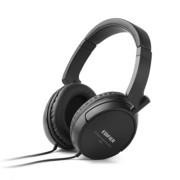 漫步者(EDIFIER)H840 头戴式耳机 高性能音乐耳机H840-黑色