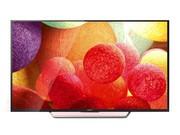 索尼(SONY) KD-55X7000D 55英寸4K智能网络液晶电视(黑色)