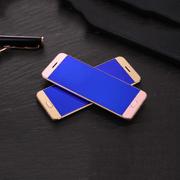 优乐酷 V26 移动版迷你金属超薄袖珍时尚个性非智能金伯利 苹果备用机