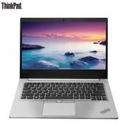 ThinkPad 翼48014英寸轻薄窄边框笔记本电脑冰原银