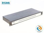 D-Link DKVM-16H+A     16口USB、PS2混接切换器,拍下改价2999