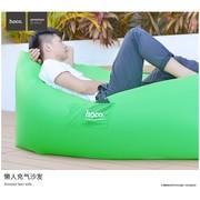 浩酷 懒人充气沙发 户外便携式多功能充气榻榻米休闲沙滩床