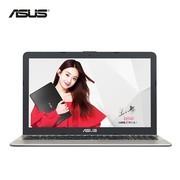 华硕X541升级款X580NV3450(N3450/8GB/256GB/2G独显)15.6英寸便携商务学生办公影音娱乐本