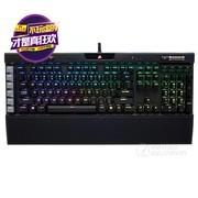 K95 RGB PLATINUM 机械键盘RGB幻彩背光吃鸡键盘