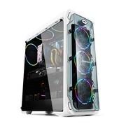 甲骨龙 i7 7700/GTX1050Ti-4G/华硕主板稳定耐用/DIY台式电脑主机