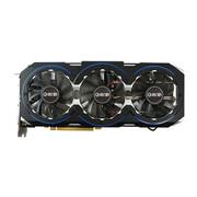 影驰 GeForce GTX 1060骨灰大将6GD5 6GB游戏显卡
