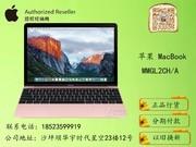苹果 MacBook(MMGL2CH/A)