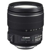 Canon 佳能 EF-S 15-85mm f/3.5-5.6 IS USM小画幅单反相机超广角
