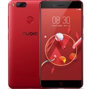 【顺丰包邮】努比亚【6+64GB】Z17mini 黑金色 移动联通电信4G手机