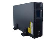 艾默生机架式UPS电源UHA1R-0060L 更节省空间