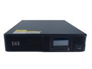 艾默生UHA1R-0100 10KVA/9000W不间断电源 配两组电池模块U16-07C1