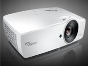 奥图码 EH460  4800流明高亮度投影机 1080P全高清 投影机批发 山东卓视