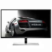 AOC U2879VF 28英寸4K UHD爱眼不闪屏 游戏电竞电脑显示器(HDMI)