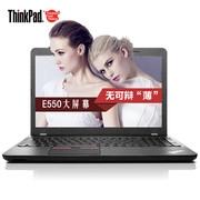 【顺丰包邮 官方授权】ThinkPad E550(20DFA00HCD)【15.6英吋大屏 超薄 商务 娱乐 】I7/8G/1TB/2G独显/高分