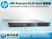 HP ProLiant DL20 Gen9(830703-AA5)
