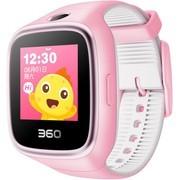 360 儿童手表6W防水版 W609七重定位 防水 高清通话 语音微聊